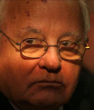 Что говорит Горбачев о будущем Казахстана, Беларуси, Украины и России?