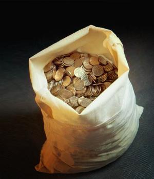 Как хранить коллекцию монет?