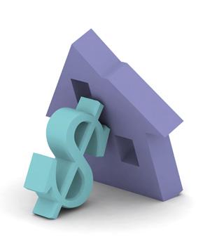Что такое ипотека?