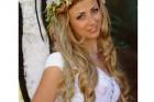 Прическа в греческом стиле