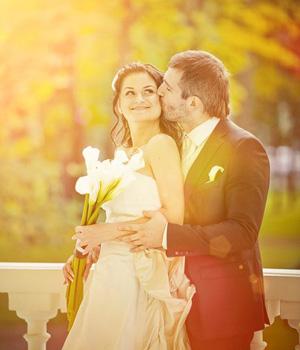 Заметка свадебного фотографа
