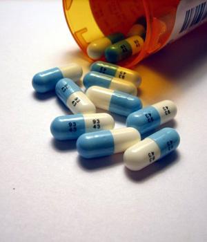 Антидипресанты для глистов!