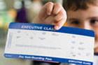 Электронный билет - за и против