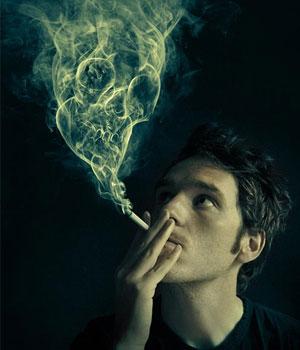 Сигаретный дым — кто победит?