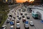 Пробки на дорогах - что же делать?
