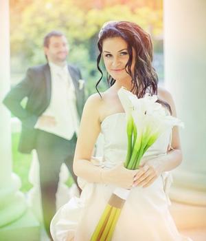 Свадебная фотография — оптимальное количество