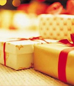 какой выбрать подарок