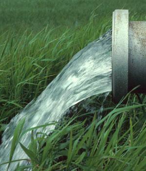 Очистка сточных вод для загородного строительства