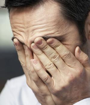 Что делать, если вам нужно «отключить» боль?