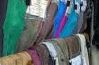 Как ухаживать за замшевой одеждой?