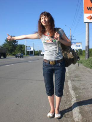 За что я люблю автостоп