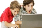 Подростки и интернет. Безопасность в сети
