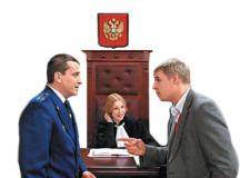 Почему лучше всего обратиться именно к адвокату?