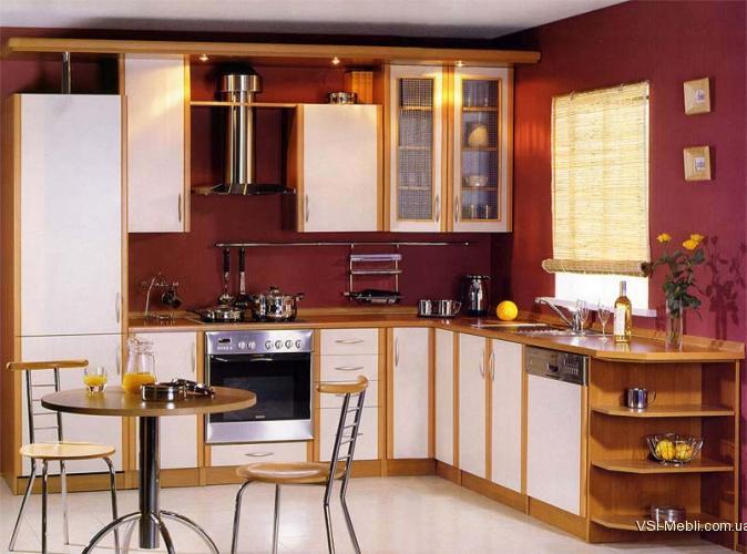 Как сделать красивый интерьер на кухне
