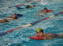 Какая польза от посещения бассейна