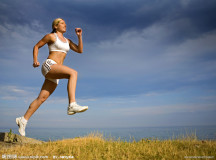 Какой должна быть обувь для фитнеса