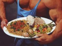 Простые правила питания для большей энергии