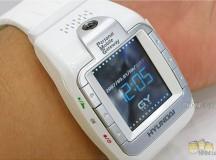 Новый гаджет — часы со встроенным телефоном