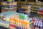 Что необходимо, чтобы начать производство безалкогольных напитков?