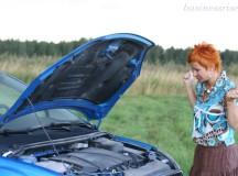 Наиболее частые поломки у автомобиля.