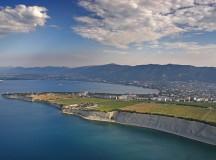 Геленджик – райское место на Черном море