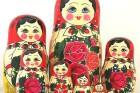 О Русских сувенирах