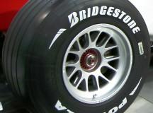 Краткая история фирмы Bridgestone