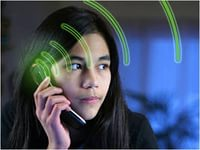 Влияние мобильного устройства на человека