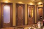 Межкомнатные двери: разновидности и особенности.