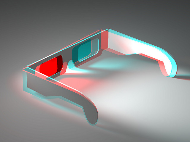 Что такое 3D?