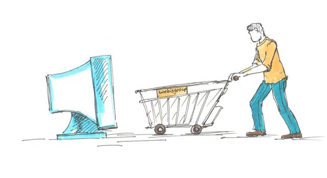 Как начать Интернет торговлю?