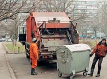 Как быть если не вывозят мусор