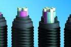 Что такое тепло изолированные трубы?