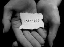 Про счастье, которое никогда не будет вашим.