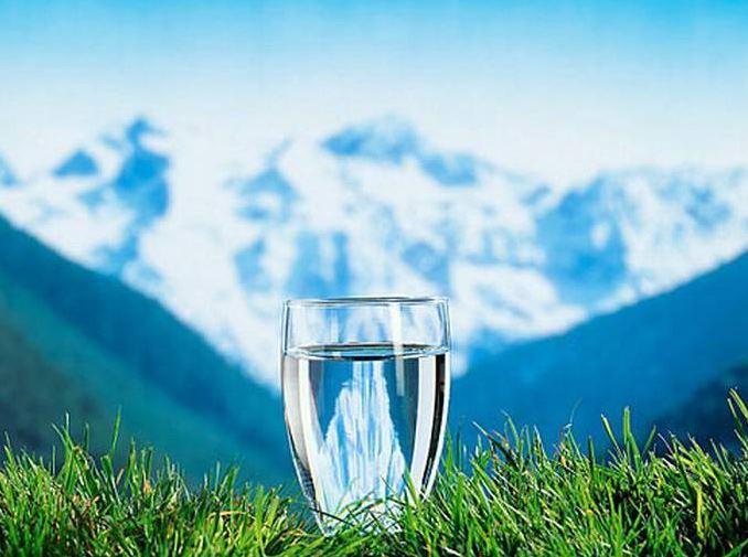 Почему важно пить чистую воду