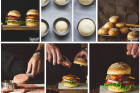 Как приготовить идеальный гамбургер