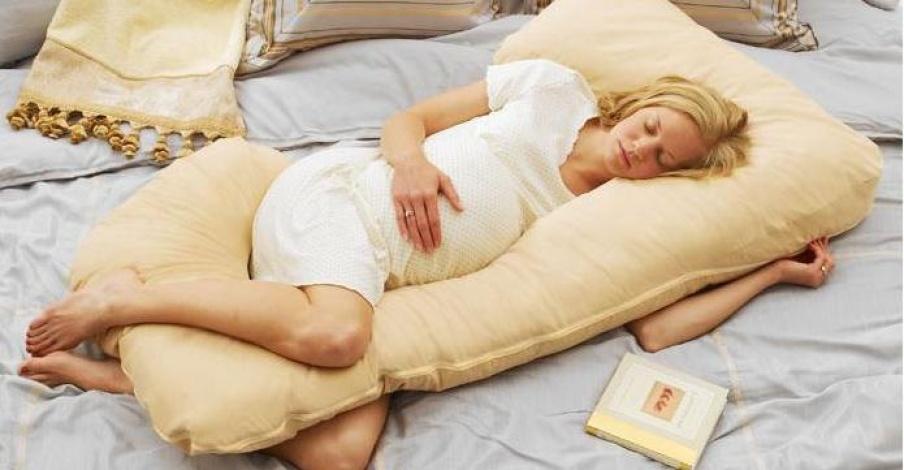 Почему хочется спать перед родами