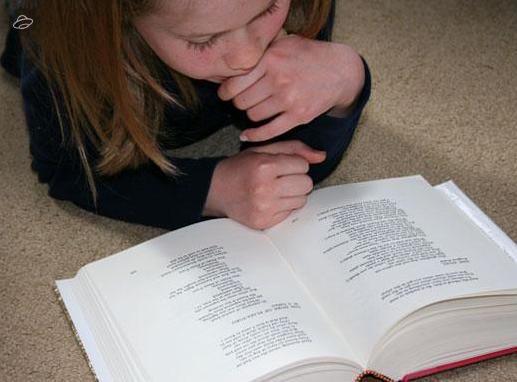 как выучить текст наизусть