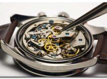 Как отремонтировать наручные часы