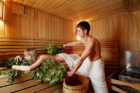 Что лучше для здоровья: баня или сауна?