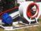 Какая воздуходувка лучше: осевая или центробежная?