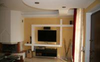 Какой потолок лучше: гипсокартон или натяжной?