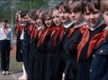 Школьная форма в современном мире